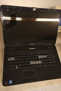 """Notebook defekt eMachines G627-314G32Mi KBWH0 G627 17.3"""" AMD Athlon X2 defective"""