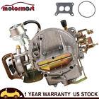 2-barrel Carburetor Carb For 1964-78 Ford Mustang Comet F100 F250 F350 2100a800