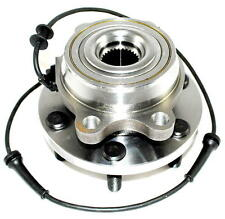Nissan Pathfinder / Navara D40 2006 on Front Wheel Hub Bearing New 402024X01A