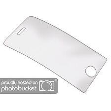 Hama Display-Schutzfolie für iPhone 3/ 3GS mit Spiegel-Effekt und Mikrofasertuch