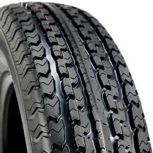 Tire Transeagle ST Radial II Steel Belted ST 205/75R15 Load D 8 Ply Trailer
