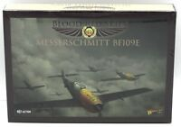 Blood Red Skies 772012001 Messerschmitt BF109E Squadron Warlord WWII German NIB