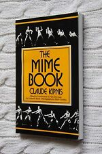 The Mime Book by Claude Kipnis (Paperback, 1989), New, free shiiping