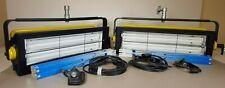 Lowell Studio 250 Fluorescent Non-Dimm Light Kit FLS-250ND-kits sold separately