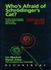 Who's Afraid of Schrodinger's Cat?: The New Science Revealed - Quantum Theory,,