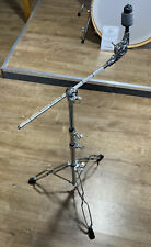 More details for tama heavy duty boom cymbal stand #651