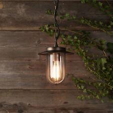 Lantern 60W LED Garden Lighting Equipment