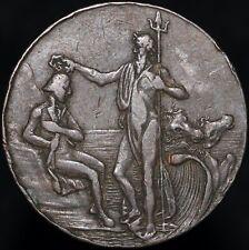 More details for 1797 | portsmouth thomas sharp 'john jervis' half-penny token | km coins