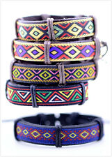 Leather and fabric / alloy wristband / bracelet, multiple designs and colours