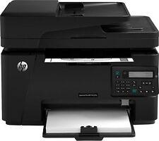 HP Black & White Computer Printers with Copier