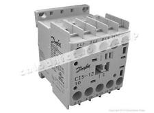 Contactor, coil Danfoss CI 5-12, 3.3/5.5 kW,  230V AC, 037H350732 additional