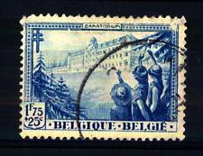 BELGIUM - BELGIO - 1932 - Sanatorio femminile di La Hulpe