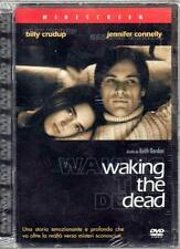 WAKING THE DEAD - DVD JEWEL  BOX COLUMBIA DU 58720 NUOVO  RARO PRIMA STAMPA