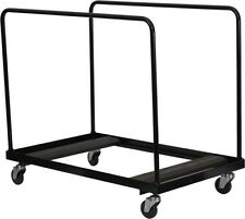Folding Table Dolly for Round Folding Tables - Round Banquet Tables Dolly