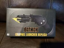 Batman 1989 Grapnel Launcher Prop Replica NECA NIB reel toys DC joker penguin
