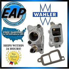 For Volvo 02-09 S60 and 02-07 V70 Non-Turbo OEM Thermostat w/ Housing and Gasket