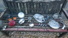 Yamaha Virago XV535  Parts JOBLOT Including Front & bk Light
