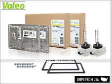 Valeo Factory OEM HID Xenon Components kit LAD5GL Ballasts + Philips 4300K D1S