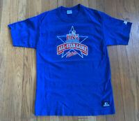 Minnesota Twins Vintage 1985 All Star Game Single Stitch Shirt Size XL EUC Rare