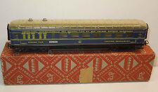 Märklin H0 346/2J Speisewagen, Dinning Car im alten Originalkarton