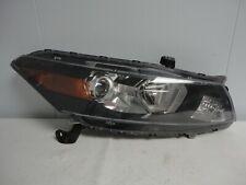2008-2010 Honda Accord Coupe Right Passenger Headlight Headlamp OEM Used