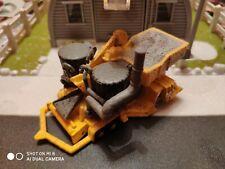 Disney Pixar Cars Deluxe Bessie Diecast 1.55 Package Combine Post
