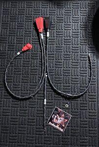 1989-1993 acura integra charge harness and ground kit   DA  B18 GSR
