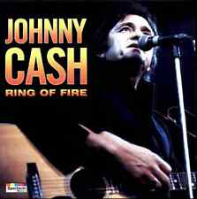 CD Johnny Cash-Ring of Fire