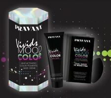 PRAVANA Vivids Mood Hair Color Kit - Heat Activated Color Pigments