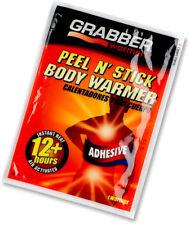 Calentador corporal adhesivo
