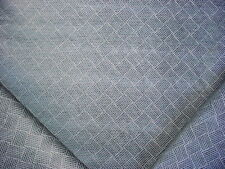 1-3/4Y ROBERT ALLEN MARBLE ARCH 255088 BLUE PINE SPRUCE SILVER UPHOLSTERY FABRIC
