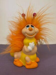 Vintage Playskool 1980s - Snugglebumms Friend / Snugglepets - Shuffle