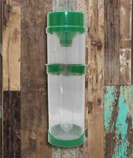 RAIN GAUGE UV Stabilised 250mm Farming Garden Water Weather Outdoor Rainfall