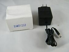 (1) NEW EVER GLOW CLASS 2 TRANSFORMER AC ADAPTOR 12 VAC OUTPUT MODEL # ACU120080
