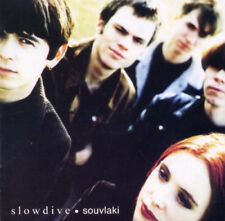 Slowdive : Souvlaki CD (2010) ***NEW***