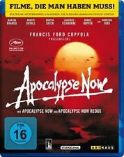 Apocalypse Now - Remastered Blu-ray DVD Video