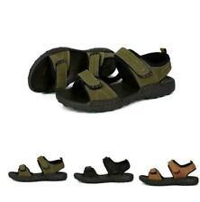 Chic Mens Open Toe Sand Outdoor Summer Walking Beach Casual Slingbacks Sandals