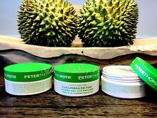 1 Peter Thomas Roth Cucumber DE-TOX Hydra-Gel Eye 60 Patches Pads New+🎁 Exp1/21