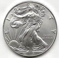 U.S.A. 1 dolar  2018 San Gauden @ 1 onza plata fina @