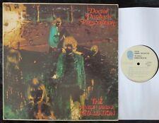 AYNSLEY DUNBAR RETALIATION, Doctor Dunbar's Prescription USA 1st pressing LP