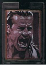 2019 Topps WWE Transcendent Sketch Dolph Ziggler The Showoff Rob Schamberger 1/1