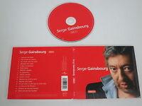 Serge Gainsbourg/Serge Gainsbourg VOL.1 (Universal 832 230-2) CD Album