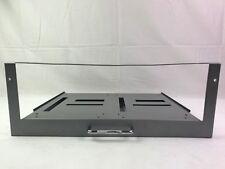 Holds 2 Panasonic AJ-HD1400 DVCPRO HD Digital Video Recorder Rackmountable Case