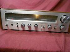 New ListingTechnics model Sa-101 Fm/Am stereo receiver