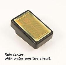 Rain Sensor Repair ... Conservatory Climate Control Repair