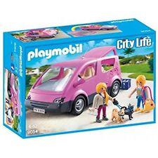 Playmobil - City Life - 9054 - City Van - NEU OVP