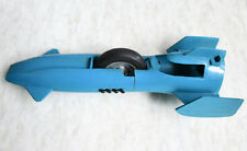Voiture Fusée Meccano-Triang - Giro Jet Laker Special 401