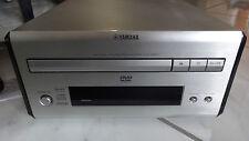 Yamaha Pianocraft DVD - Player E810,silber mit NEUER FB