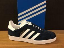 Uomo adidas Originals Gazelle Sneakers Azzurro