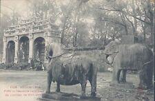 INDOCHINA Annam Hue Minh-Mang tomb 1910s PC